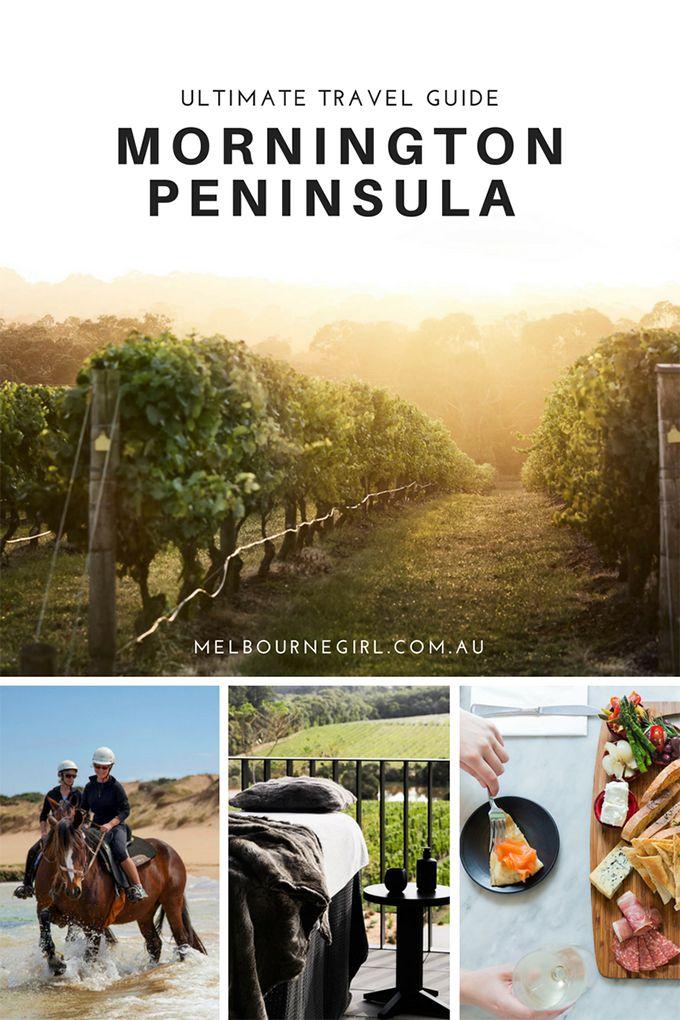Ultimate Mornington Peninsula travel guide - Melbourne Girl