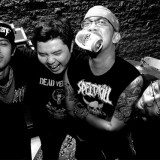 Seringai is a rock band's from Jakarta city that established a year after dissolution of legendary hardcore band from Indonesian that is Puppen in 2002.