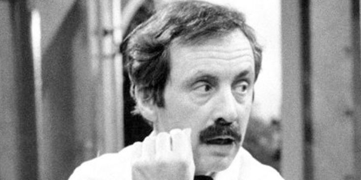 Andrew Sachs (Manuel, 'Fawlty Towers') has passed away at 86