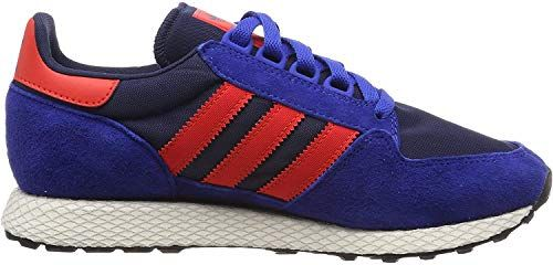 adidas Forest Grove, Chaussures de Fitness Homme adidas ...