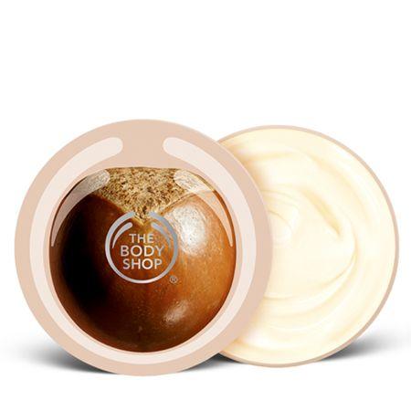 The Body Shop - Shea Body Butter