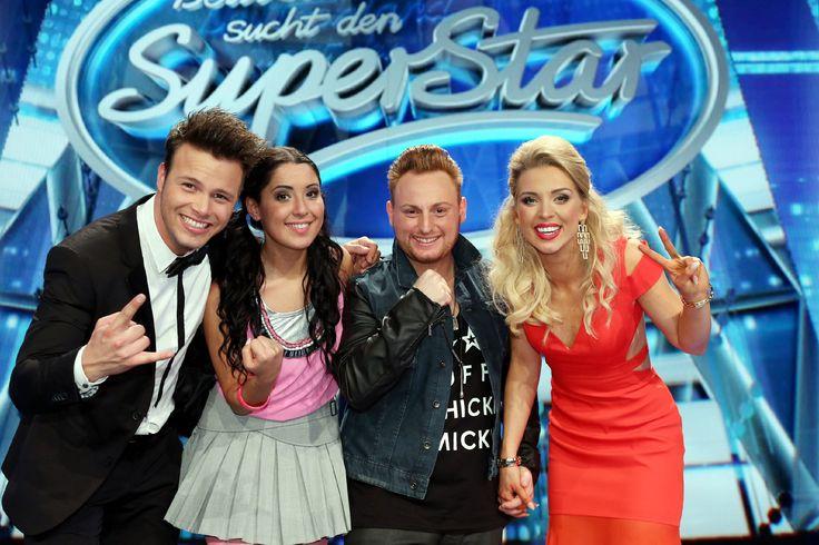 #DSDS2014 #Halbfinale: Die #Songs heute Abend #DeutschlandsuchtdenSuperstar #DSDS14 #DSDS #RTL › Stars on TV