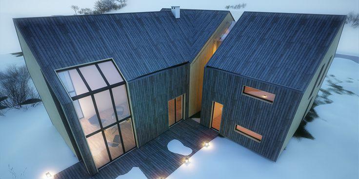 """dompp :: projekt domu """"house_X03"""""""