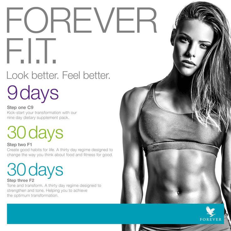 Check out Forever's awesome #fitness range! http://link.flp.social/yjaFBO