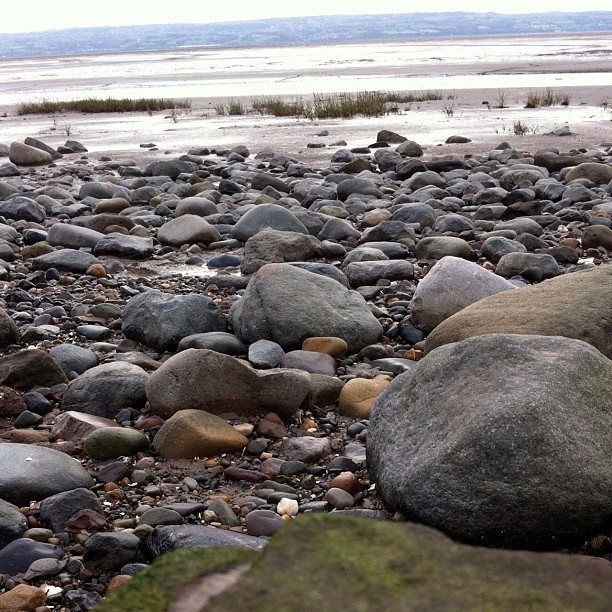 """#birkenhead #liverpool #beach #rocks #layers #deep #photography #photo #photos #pic #pics #picture #pictures #snapshot #art #beautiful #instagood #picoftheday #photooftheday #focus"""""""