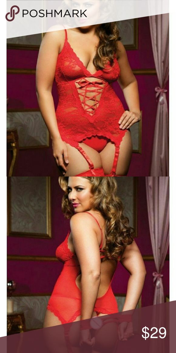 XXXL sexy plus size lingerie body suit bodystockin XXXL sexy plus size lingerie body suit bodystocking erotic lingerie pajamas for women sexy lingerie hot langerie sexy Intimates & Sleepwear