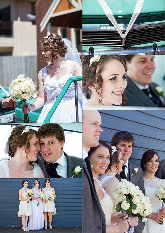 Wedding photography, Launceston Tasmania #seaport #wedding #launceston #tasmania
