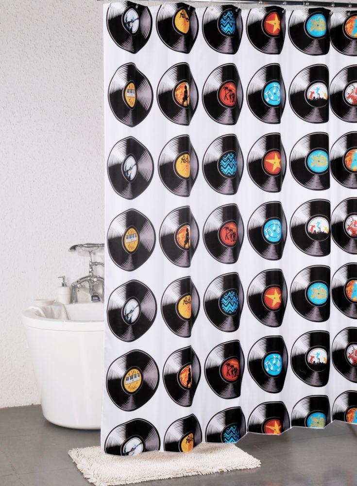 Cortinas De Baño Gatos:Más de 1000 ideas sobre Disco Vinil en Pinterest