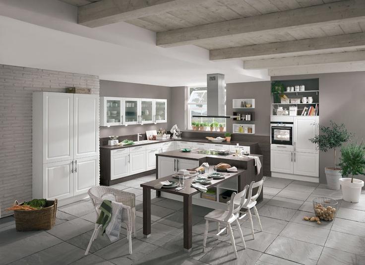 Die besten 25+ Nobilia Ideen auf Pinterest Nobilia küchen - nobilia küchenfronten farben
