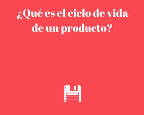 ¿Qué es el #ciclo de #vida de un #producto? #Marketing http://blgs.co/W2C2Gw