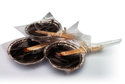 Bonfire Night toffee - bringing back memories for mums and dads!!