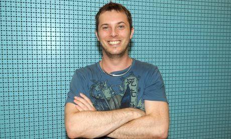 Biftas winner and debut director of Moon, Duncan Jones