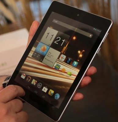 Tablet Android Acer Iconia A1 7.9-inch Spek Harga