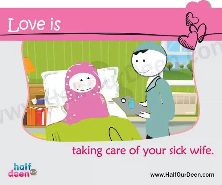 how to keep husband happy in islam