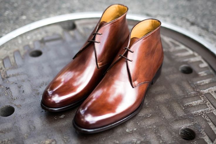 Step Up Your Shoe Game with Paul Evans Luxury Footwear | Man of Many