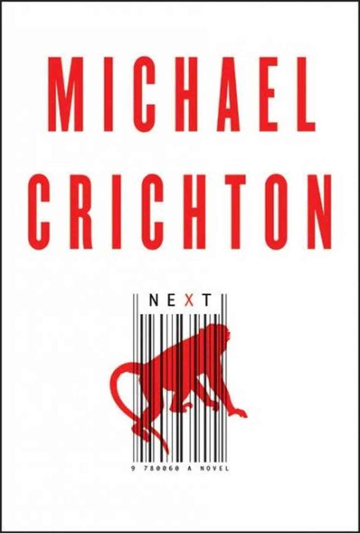 Next By: Michael Crichton