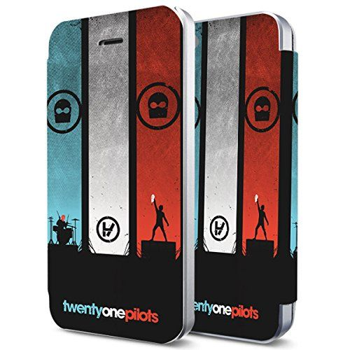 Twenty One Pilots Concert Logo Custom Flip Cover for Iphone 6 and Iphone 6 Plus (Flip Cover iPhone 6) flip cover http://www.amazon.com/dp/B00XHPP1LS/ref=cm_sw_r_pi_dp_U6bxvb05PCCZS