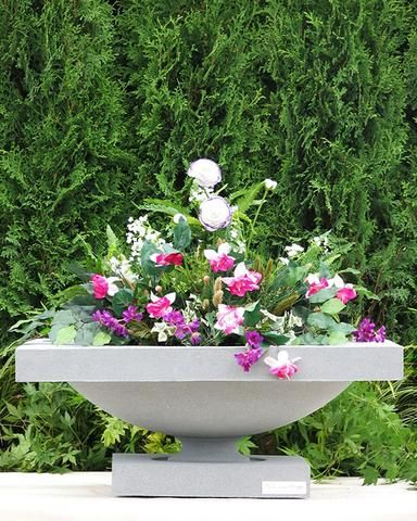 Prairie Style Planters Are Perfect For Any Prairie Craftsman Style Home,  Garden, Or Building.