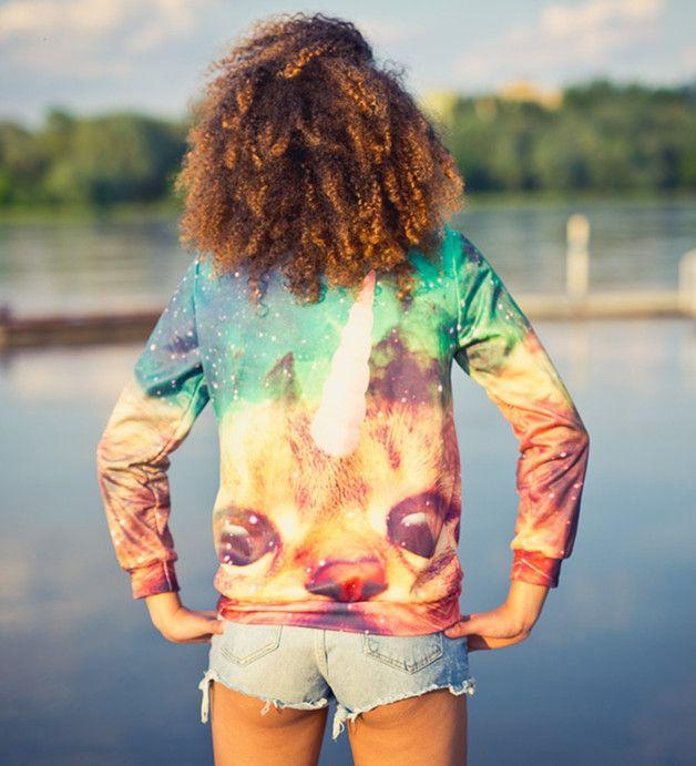 Unicat bluza - mrgugu - Koszulki i bluzy