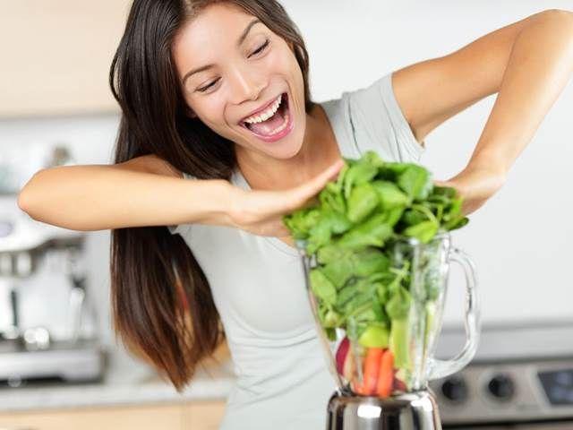 Potraviny proti stárnutí. Co vám pomůže být mladší?