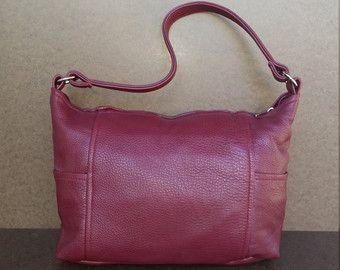 Leather Purse 66e8686800ed8