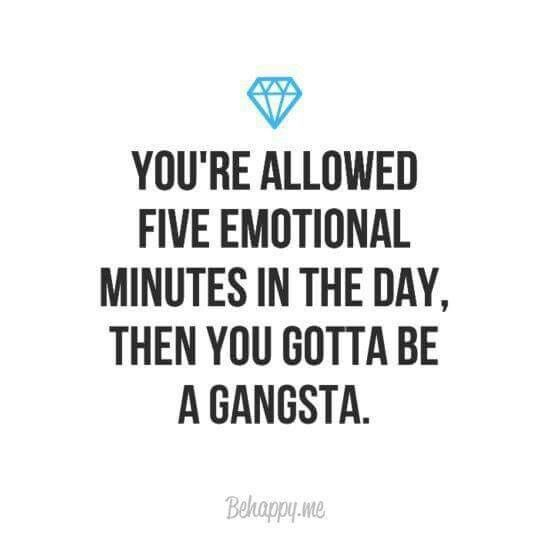 Man hold up!! Thug life!!