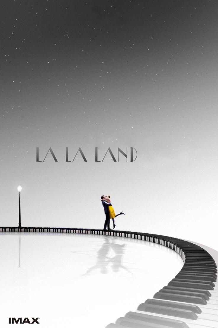 "La La Land 2016 Musical Movie Emma Stone Ryan Gosling Poster, La La Land Print, Emma Stone Poster, Movie Art, Size 13x20"" 24x36"" 32x48"" #15 by Shoposef on Etsy"