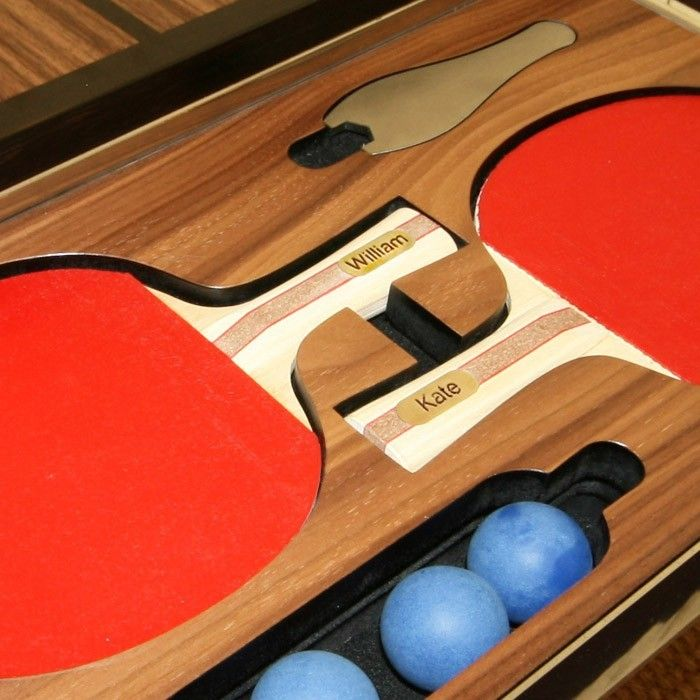 Waldersmith Bespoke Table Tennis & Dining Table