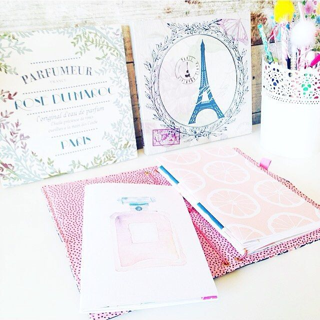 Journalling today. Happy Fri-YAY by mrsplanneraddict