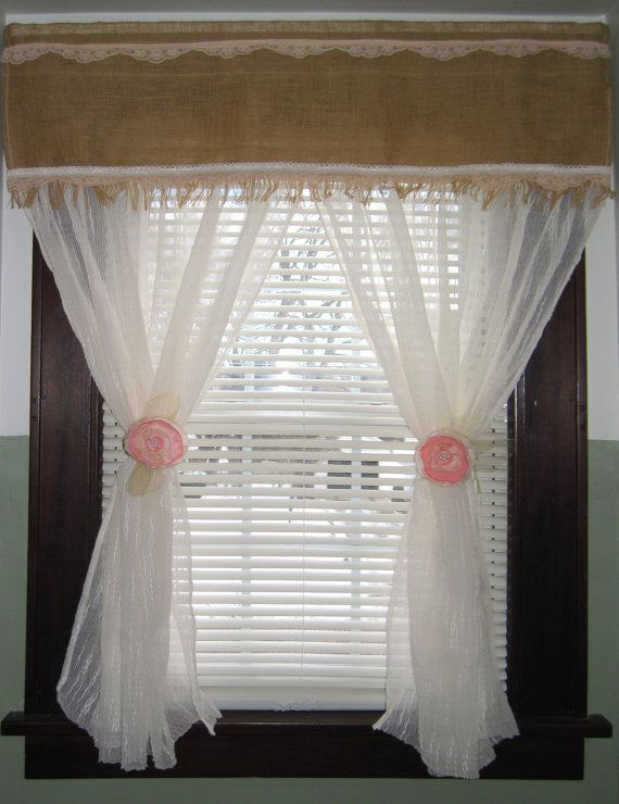 17 Best images about Window Treatments on Pinterest | Roman shades ...