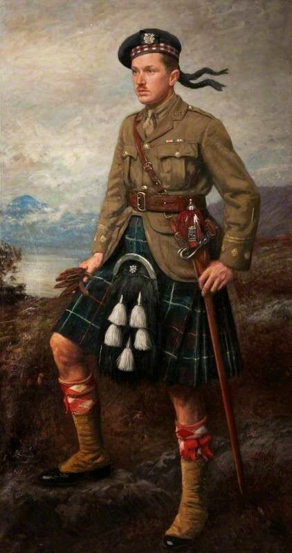 """sundayimages: The Scottish """"SPORRAN"""""""