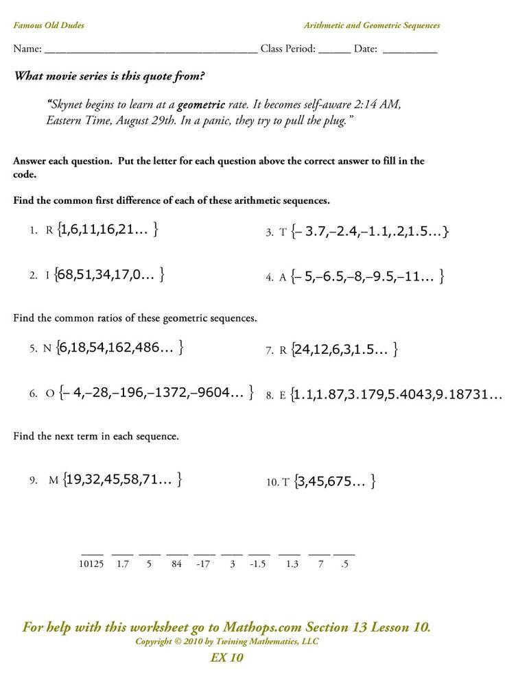 1000  images about algebra i on pinterest