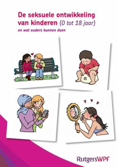 In de brochure staat beschreven hoe een kind tussen de 0 en 18 jaar zich, in verschillende leeftijdsfasen, ontwikkelt op seksueel gebied en hoe ouders daar op in kunnen spelen. Bij elke fase staan vragen van en tips voor ouders hoe hiermee om te gaan.