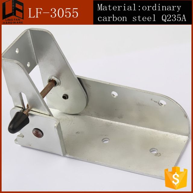 Wholesale furniture wood parts folding tables locking hinged bracket,90 degree locking hinge From m.alibaba.com