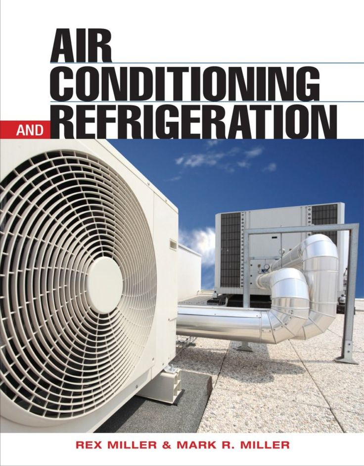 Air Conditioning And Refrigeration Second Edition Ebook