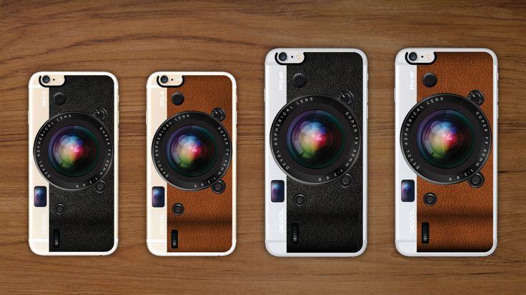 DEVOL DECAL STICKER  for iPhone 6/6s & iPhone 6 Plus/6s Plus www.devol.co.kr