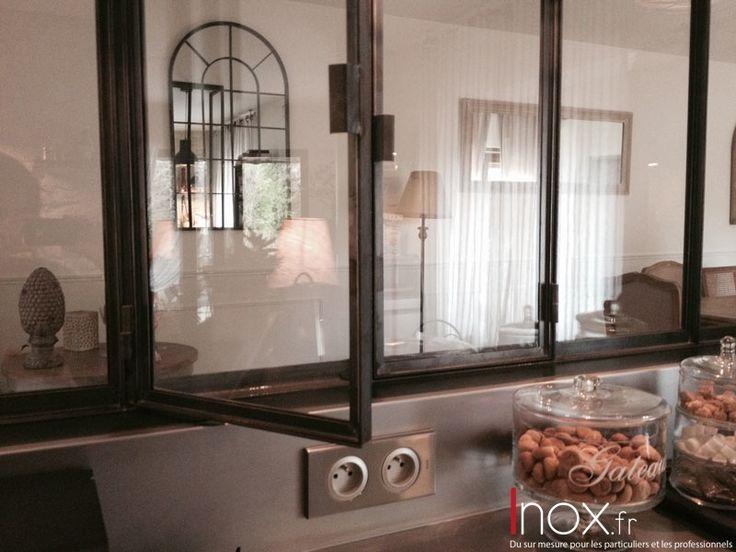 17 meilleures images propos de fen tres d 39 atelier sur. Black Bedroom Furniture Sets. Home Design Ideas