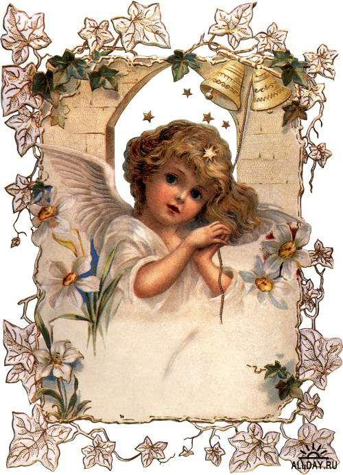 Винтажные открытки ангел, января прикольные опросы