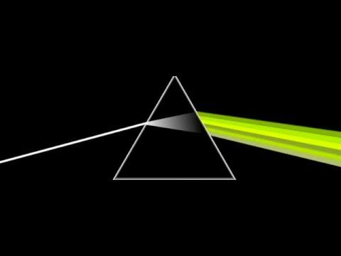 Pink Floyd   The Dark Side of The Moon Full Album......42'55.....VIDÉO OF YOUTUBE......