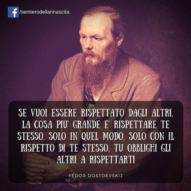 #InfiniteMandala #crescitainteriore #rispetto #dostoevskij