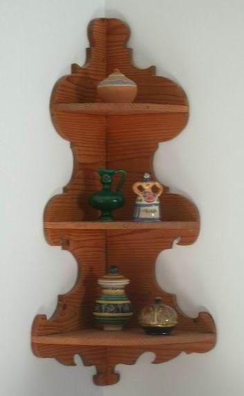 Las 25 mejores ideas sobre esquineros de madera en - Rinconeras de madera ...