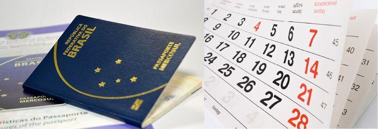 Nesse artigo você saberá como proceder o agendamento passaporte antes da sua ida a policia federal, alem de como acompanhar a sua solicitação de passaporte.