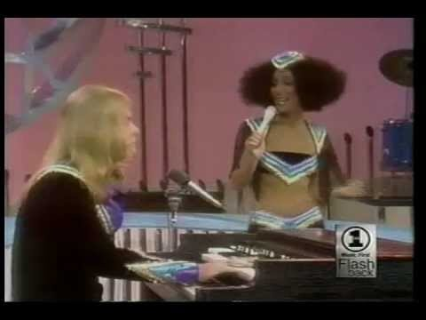 Cher & Gregg Allman - Don't Mess Up a Good Thing