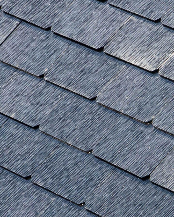 Tesla S New Rooftop Solar Panels Don T Look Like Solar Panels Curbed Tesla Solar Roof Solar Roof Solar Energy Panels