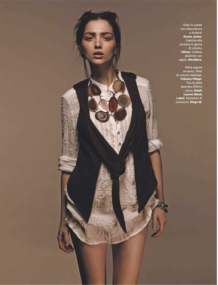 stile nativo: martina prekopova by giovanni gastel for amica june 2012 | visual optimism; fashion editorials, shows, campaigns & more!