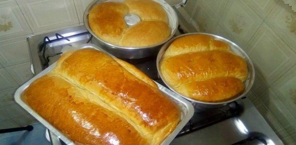 Sorprende a todos con este delicioso pan de leche casero, Es una receta perfecta para toda la familia. | Receitas Soberanas