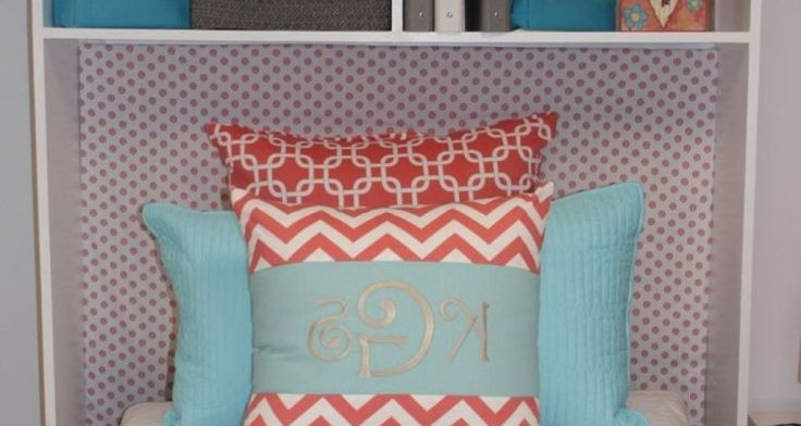 Upgrade With Dorm Room Storage Ideas to Make Charming Display