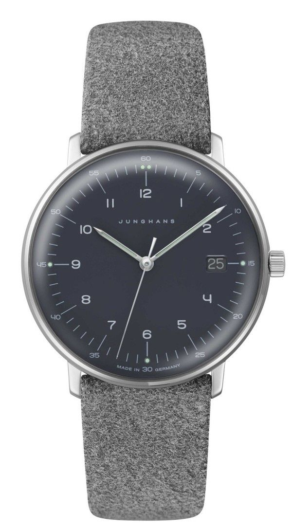 Max Bill by Junghans