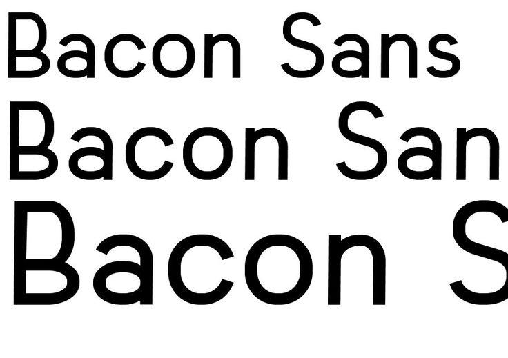 Function: #advertising #promotion Source: #BingImages Designer: #QuevinBeicon Description: #calm NOF: #Bacon Sans