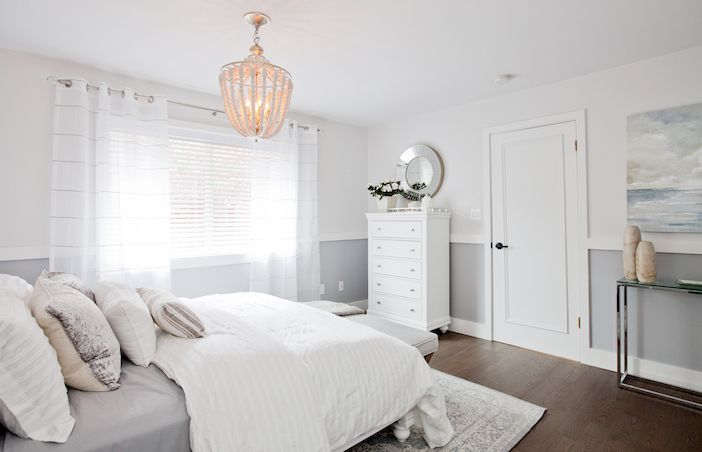 Love It Or List It Vancouver: Meg & Neal's completely upgraded master bedroom …